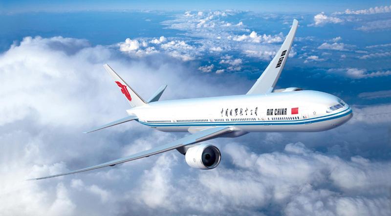 Chine : il ouvre la porte de sortie de secours d'un avion car «il a trop chaud»