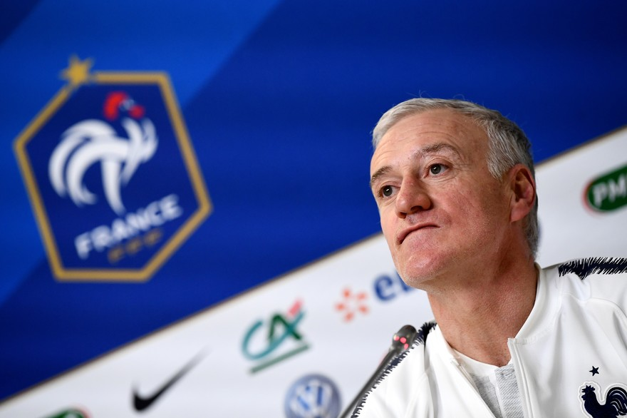 Coupe du Monde de Football : retour sur la liste des 23 de Didier Deschamps