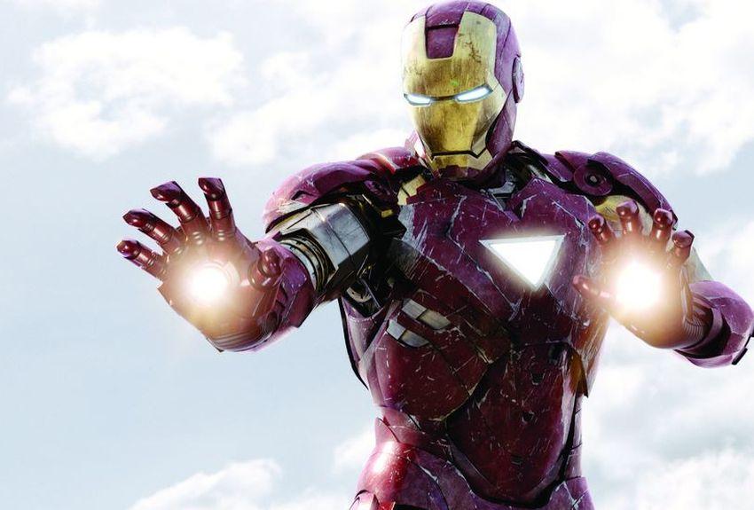 On a volé le costume original d'Iron Man et ça ne plait pas beaucoup !