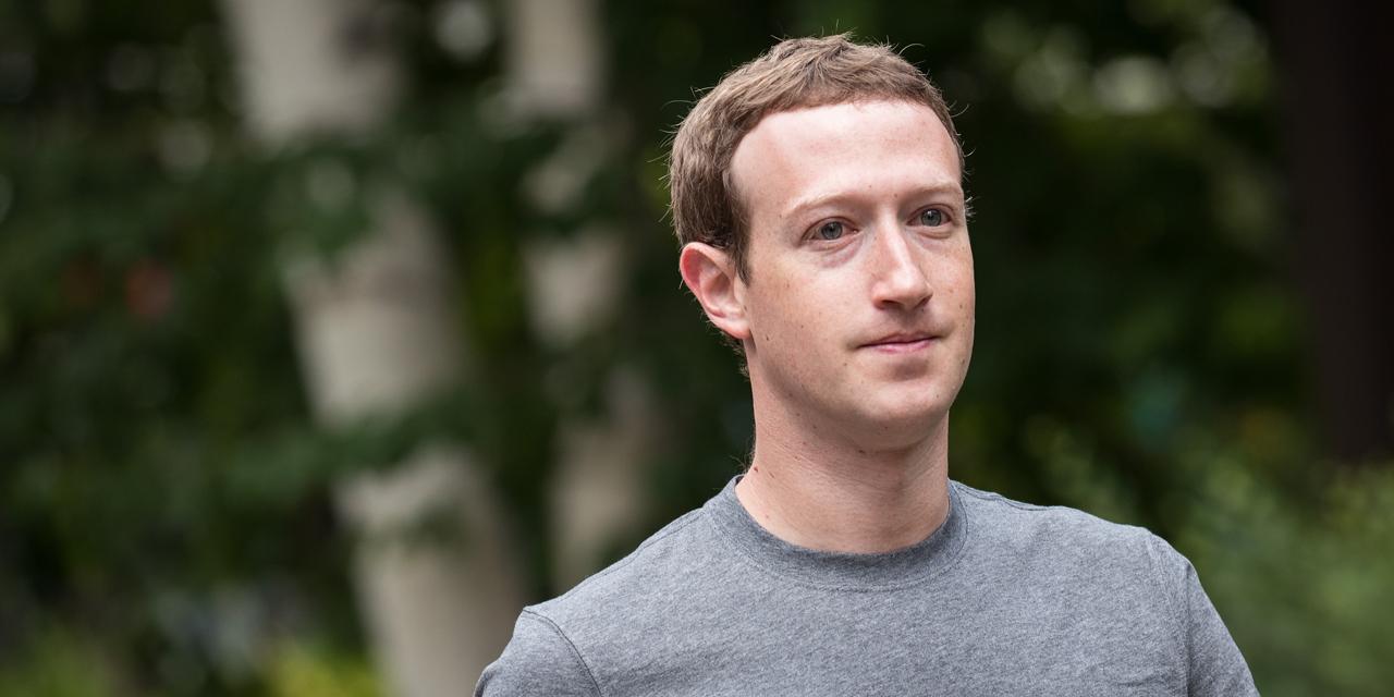 Facebook aurait vendu vos données à de grands groupes chinois