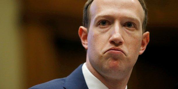 Facebook aura bientôt accès à nos données bancaires !