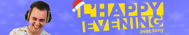 Happy Evenning Noel